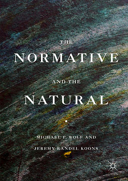 Koons, Jeremy Randel - The Normative and the Natural, ebook
