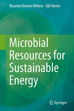 Behera, Basanta Kumara - Microbial Resources for Sustainable Energy, ebook