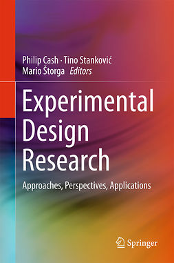 Cash, Philip - Experimental Design Research, ebook