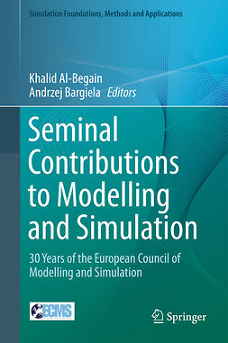 Al-Begain, Khalid - Seminal Contributions to Modelling and Simulation, ebook