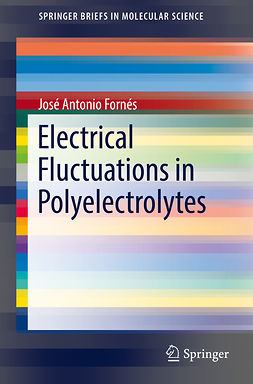 Fornés, José Antonio - Electrical Fluctuations in Polyelectrolytes, ebook