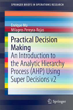 Mu, Enrique - Practical Decision Making, ebook