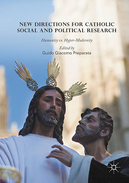Preparata, Guido Giacomo - New Directions for Catholic Social and Political Research, ebook