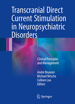 Brunoni, André - Transcranial Direct Current Stimulation in Neuropsychiatric Disorders, ebook