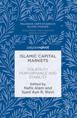 Alam, Nafis - Islamic Capital Markets, ebook