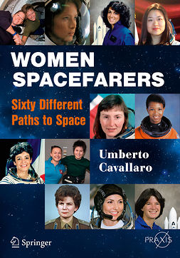 Cavallaro, Umberto - Women Spacefarers, ebook