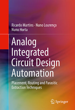 Horta, Nuno - Analog Integrated Circuit Design Automation, ebook