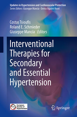 Mancia, Giuseppe - Interventional Therapies for Secondary and Essential Hypertension, ebook