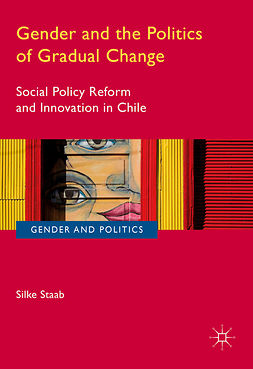 Staab, Silke - Gender and the Politics of Gradual Change, e-bok