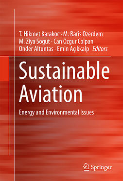 Altuntas, Onder - Sustainable Aviation, ebook