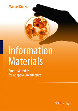Kretzer, Manuel - Information Materials, ebook
