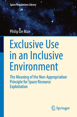 Man, Philip De - Exclusive Use in an Inclusive Environment, ebook