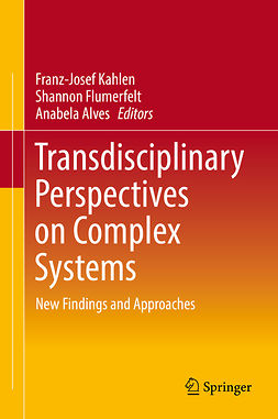 Alves, Anabela - Transdisciplinary Perspectives on Complex Systems, ebook