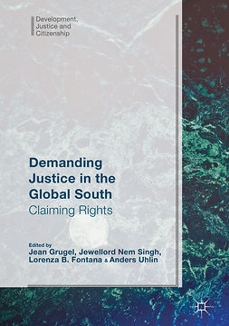 Fontana, Lorenza - Demanding Justice in The Global South, ebook