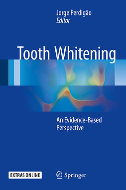 Perdigão, Jorge - Tooth Whitening, ebook