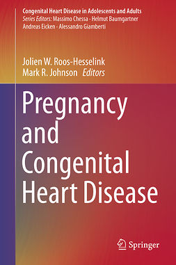 Johnson, Mark R. - Pregnancy and Congenital Heart Disease, ebook