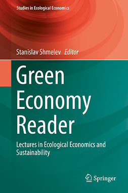 Shmelev, Stanislav - Green Economy Reader, ebook