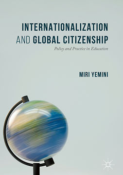 Yemini, Miri - Internationalization and Global Citizenship, ebook