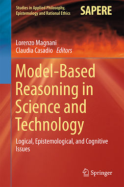 Casadio, Claudia - Model-Based Reasoning in Science and Technology, e-bok