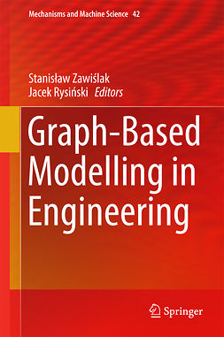 Rysiński, Jacek - Graph-Based Modelling in Engineering, ebook