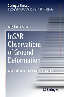 Parker, Amy Laura - InSAR Observations of Ground Deformation, ebook