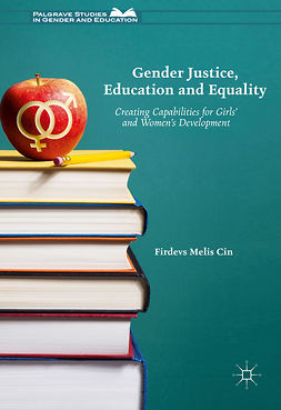 Cin, Firdevs Melis - Gender Justice, Education and Equality, e-bok