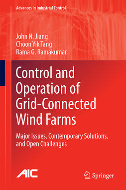Jiang, John N. - Control and Operation of Grid-Connected Wind Farms, ebook
