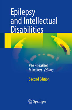 Kerr, Mike - Epilepsy and Intellectual Disabilities, ebook