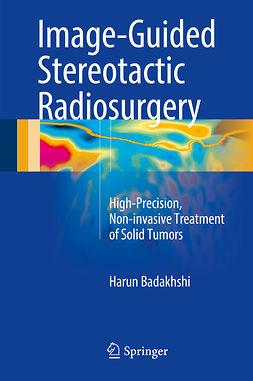 Badakhshi, Harun - Image-Guided Stereotactic Radiosurgery, ebook