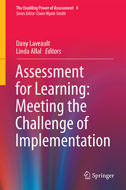 Allal, Linda - Assessment for Learning: Meeting the Challenge of Implementation, e-bok