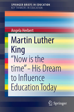 Herbert, Angela - Martin Luther King, ebook