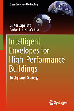Capeluto, Guedi - Intelligent Envelopes for High-Performance Buildings, e-bok