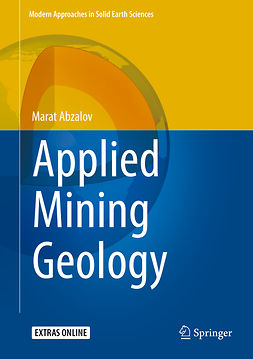 Abzalov, Marat - Applied Mining Geology, e-kirja