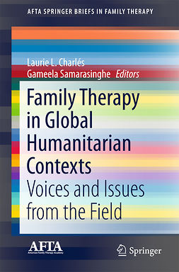 Charlés, Laurie L. - Family Therapy in Global Humanitarian Contexts, ebook
