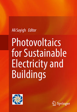 Sayigh, Ali - Photovoltaics for Sustainable Electricity and Buildings, e-bok