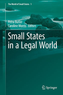 Butler, Petra - Small States in a Legal World, ebook