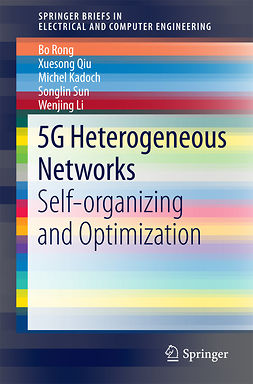 Kadoch, Michel - 5G Heterogeneous Networks, ebook