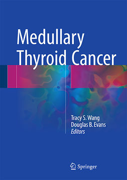 Evans, Douglas B. - Medullary Thyroid Cancer, ebook