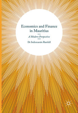 Ramlall, Indranarain - Economics and Finance in Mauritius, ebook
