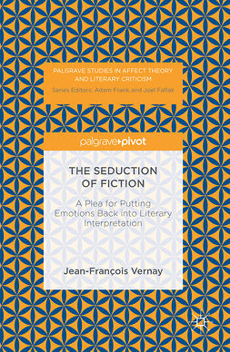 Vernay, Jean-François - The Seduction of Fiction, ebook