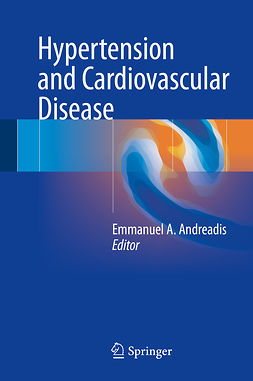 Andreadis, Emmanuel A. - Hypertension and Cardiovascular Disease, ebook