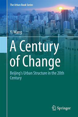 Wang, Yi - A Century of Change, ebook