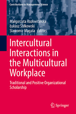 Magala, Slawomir - Intercultural Interactions in the Multicultural Workplace, ebook