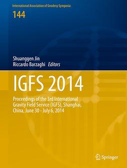 Barzaghi, Riccardo - IGFS 2014, ebook