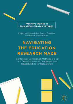 Danaher, Patrick Alan - Navigating the Education Research Maze, ebook