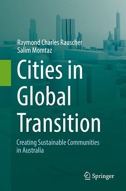 Momtaz, Salim - Cities in Global Transition, ebook