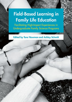 Newman, Tara - Field-Based Learning in Family Life Education, ebook