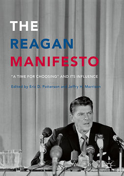 Morrison, Jeffry H. - The Reagan Manifesto, ebook