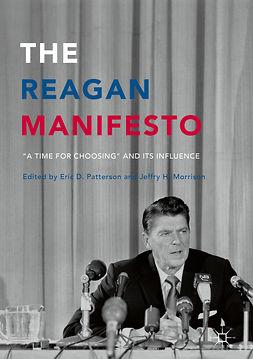 Morrison, Jeffry H. - The Reagan Manifesto, ebook