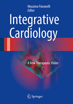Fioranelli, Massimo - Integrative Cardiology, e-kirja